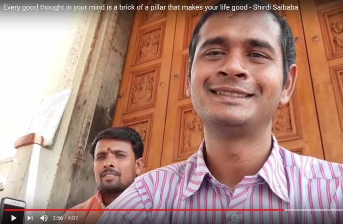 Shirdi Saibaba Videos