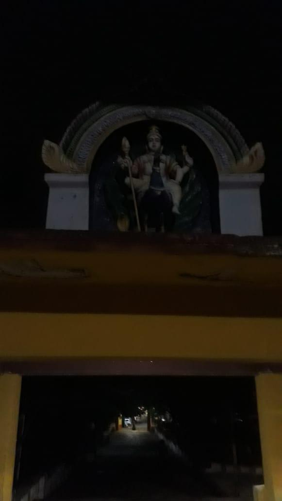 Murugan Marudhamalai