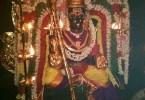 Goddess Lalithambigai