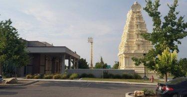 Utah Ganesha Temple