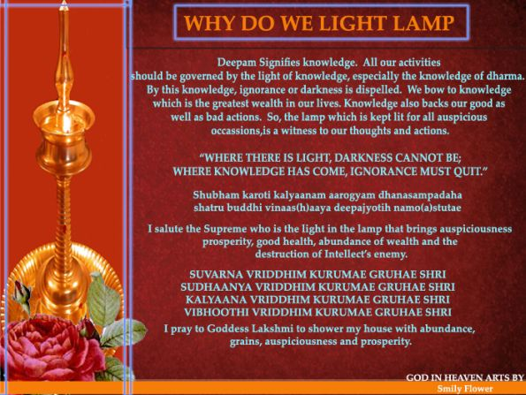 traditional indian lamps kuthu vilaku