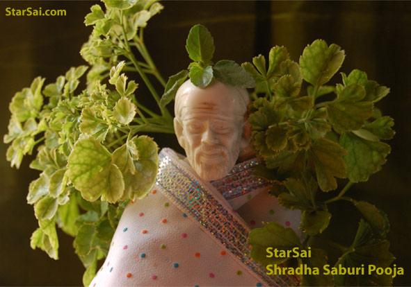StarSai Shradha Saburi Pooja