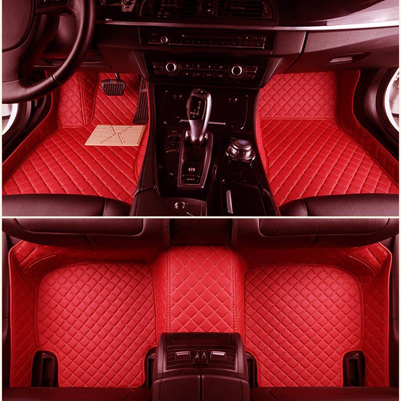 Custom Floor Mat Car Seat Cover And Custom Car Floor Mat