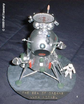 Starship Modeler: Gallery (Real Space)