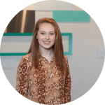 Chloe Roberts / AR Manager, Starsight Communications / analyst relations expert
