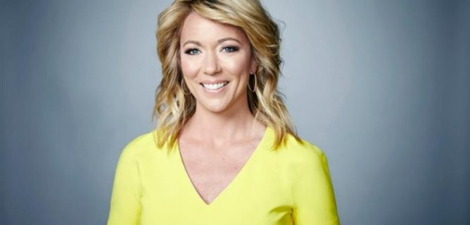 Brooke Baldwin Bio, Height, Weight & Age