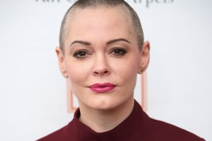 Rose McGowan Opens Up About Her Experience With Animal Rescue