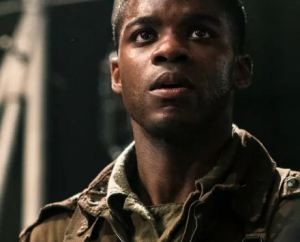 Jovan Adepo Height