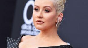 Christina Aguilera Height