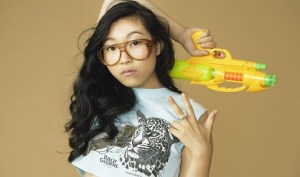 Awkwafina Height