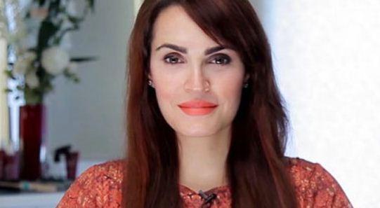 Nadia Hussain Height