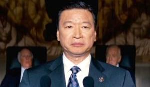 Tzi Ma Height