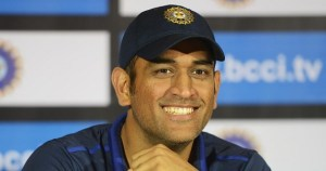 Ms Dhoni Height