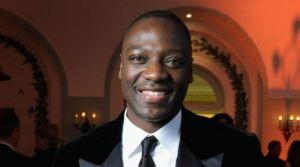 Adewale Akinnuoye Agbaje Height