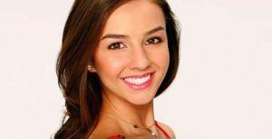 Lexi Ainsworth Height