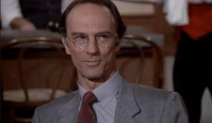 Marc Alaimo Height