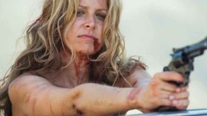 Sheri Moon Zombie Height