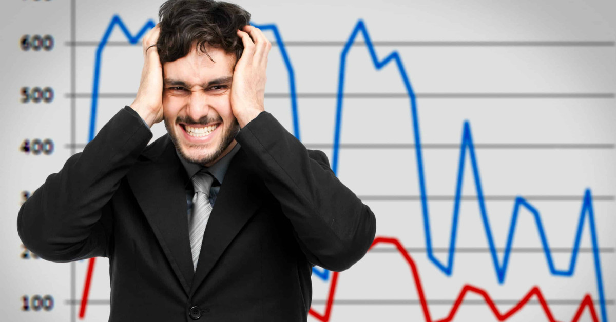 10 Common Stock Market Mistakes – And How to Avoid Them