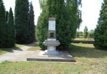 ЗА СЕЋАЊЕ... споменик оснивачима Путникова