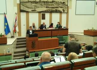 Скупштина града Панчева