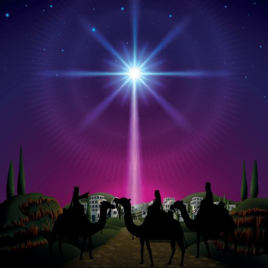 What was the Star of Bethlehem? Find out Friday from Neil ...