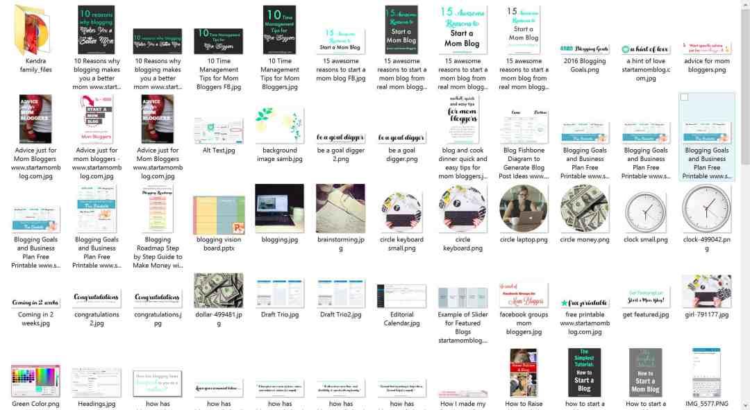 Declutter Your Digital Life Computer Folders a Mess
