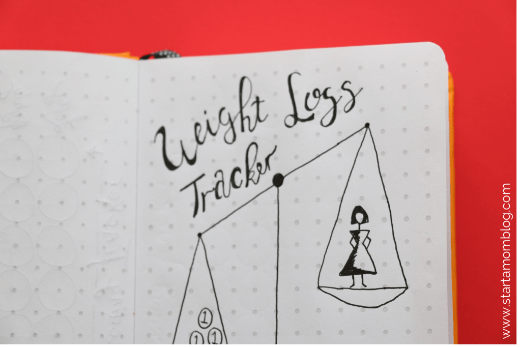 Bullet Journal Ideas, Logs and Trackers