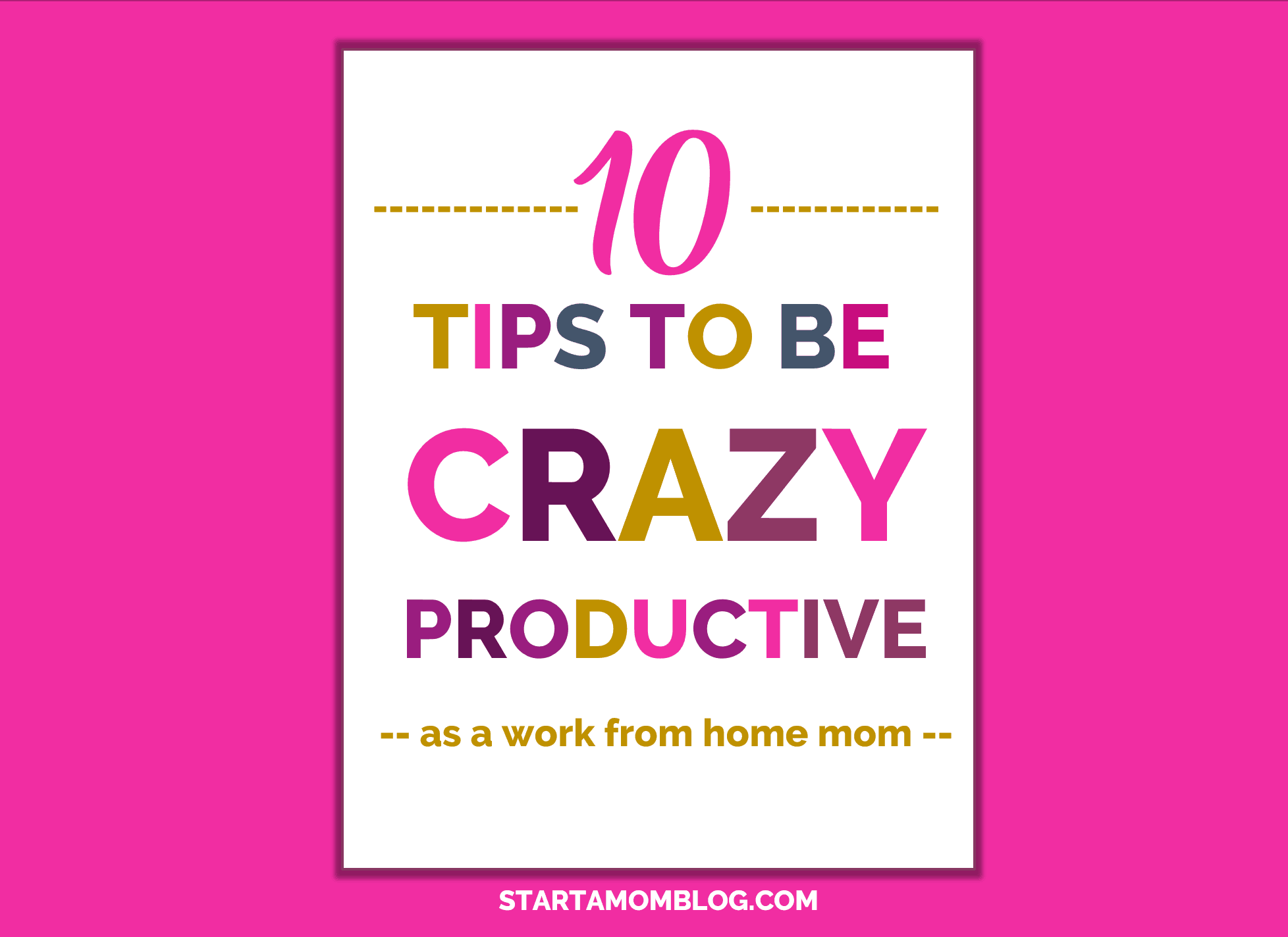 10 working for tips from home