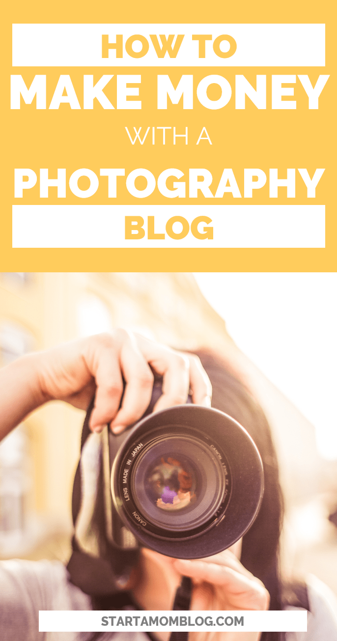 How to Make Money with a Photography Blog