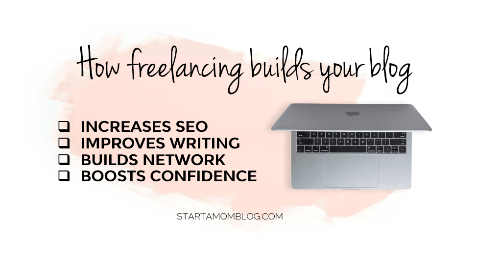 freelancing and blogging