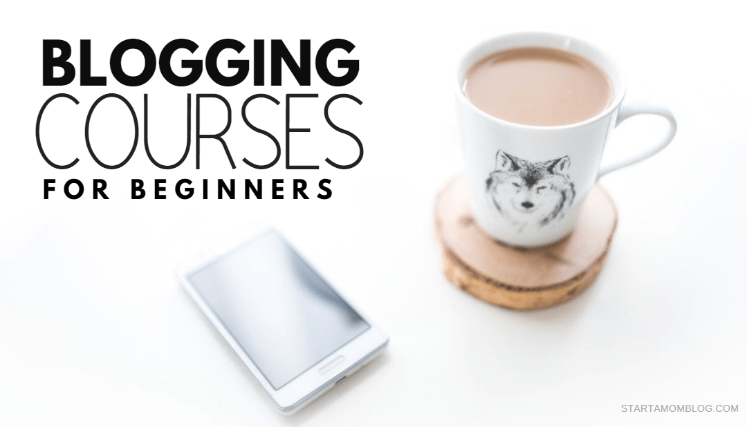 Blogging for Beginners Course – over 6,300 enrolled students!