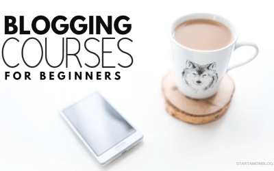 Blogging for Beginners Course