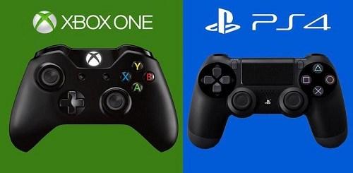 abonnement Xbox Live Gold ou Playstation+
