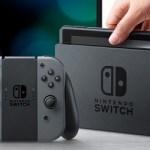 Test de la Nintendo Switch