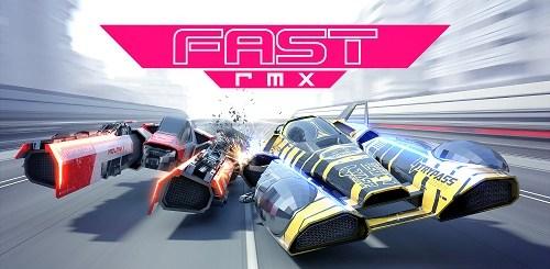 Test de Fast RMX