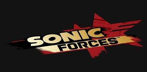 Sonic Forces se dévoile