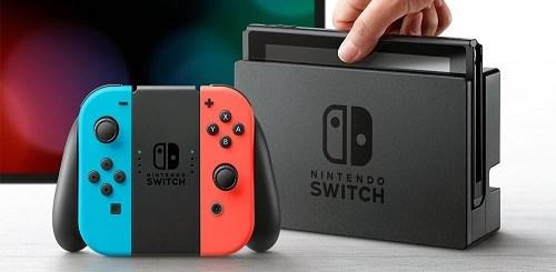 Nintendo Switch mon avis