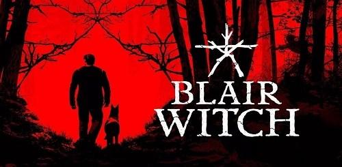 test blair witch