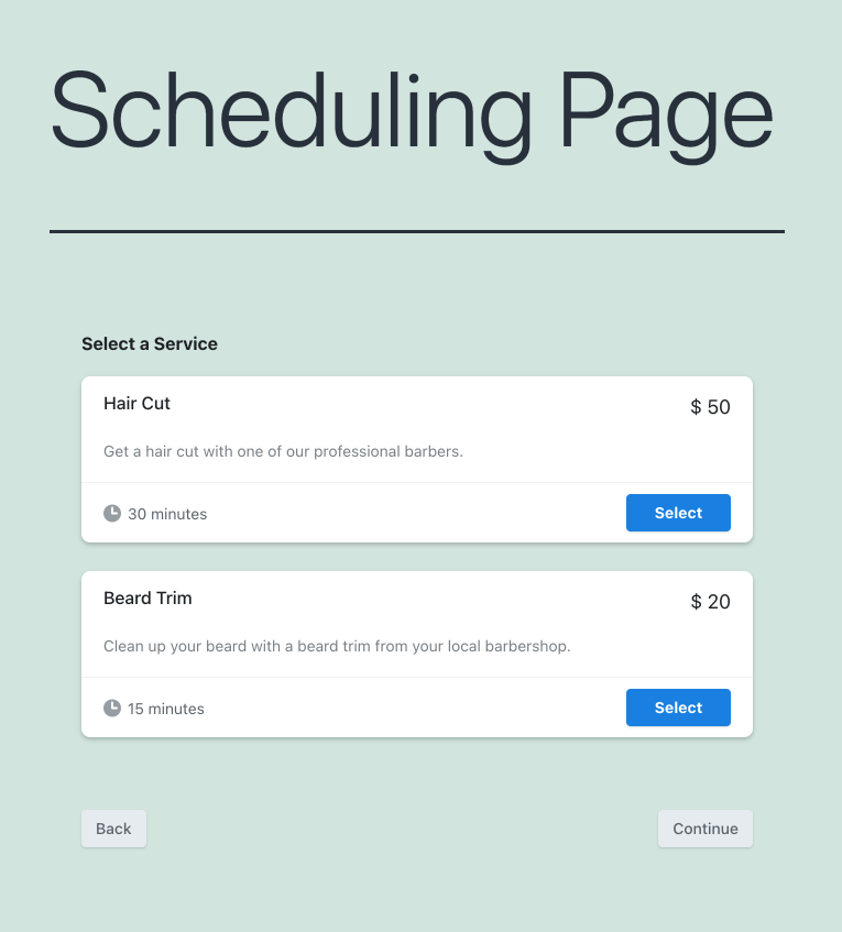 View scheduling plugin for WordPress