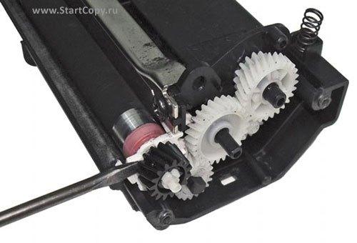 картридж Samsung MLT-D101S вал проявки, девелопер-роллер, Developer Roller