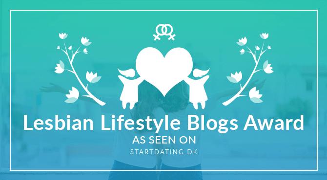 Lesbian Lifestyle Blogs Award