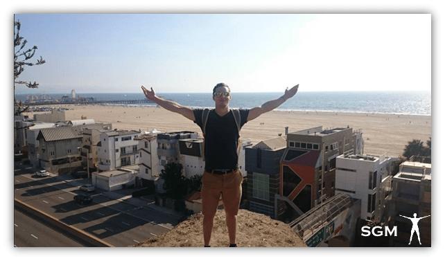 Ludvig Santa Monica SGM