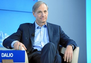 ray dalio on success