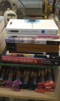 books 3 sgm