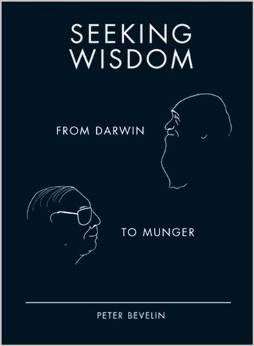 seeking wisdom: from darwin to munger book