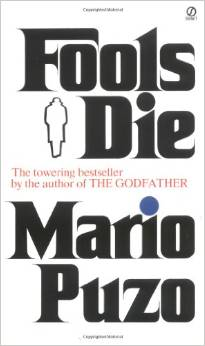 fools die mario puzo book