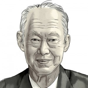 lessons from Lee Kuan Yew LKY