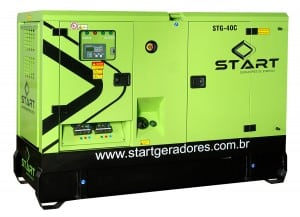 grupo gerador energia startgeradores 40kva