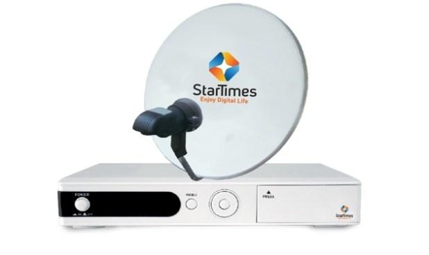 Image result for startimes tv