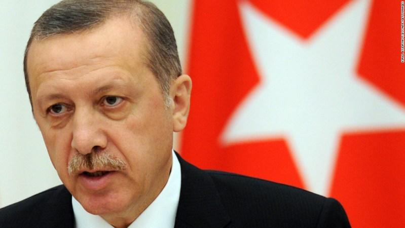 Потому что Турция хочет отправить сирийских боевиков в Йемен